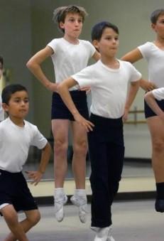 nic3b1o-ballet